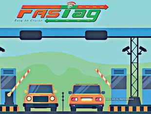 FastTag---BCCL