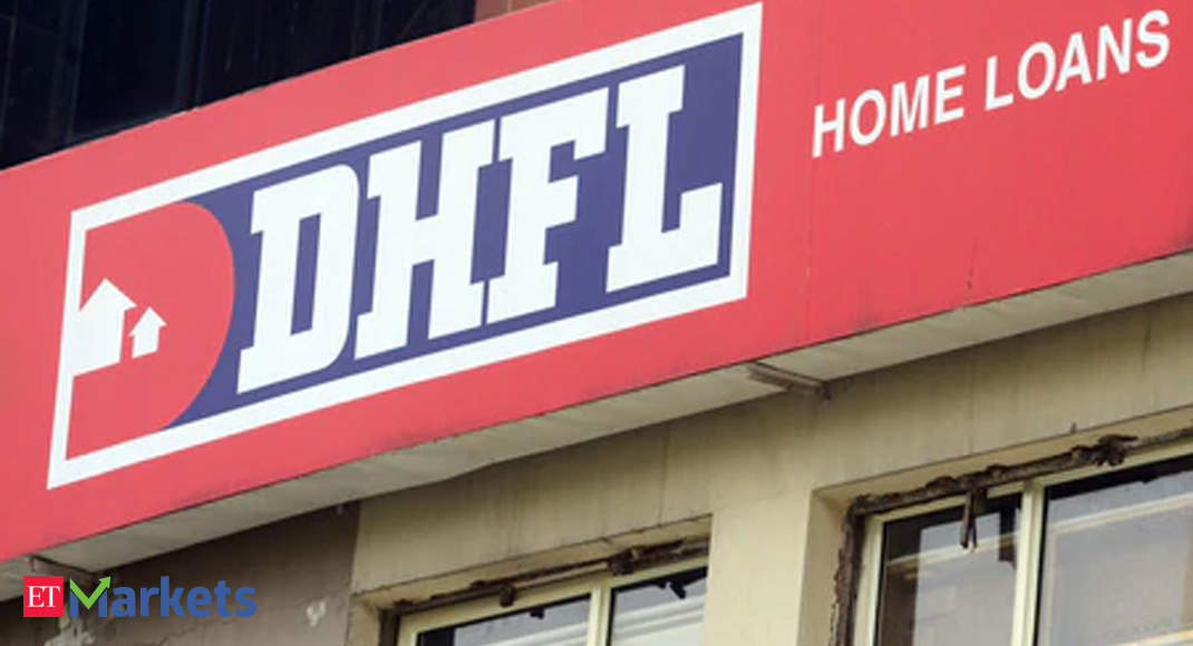 Indian banks set to take a hit of Rs 36,000 crore from DHFL writeoff - Economic Times thumbnail