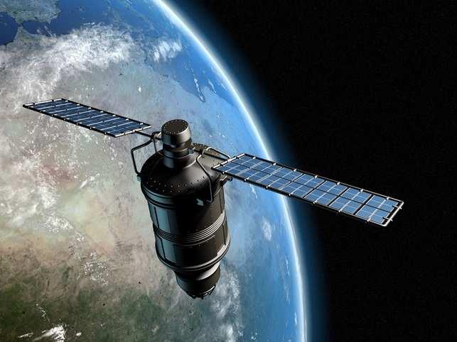 Satellite - getty