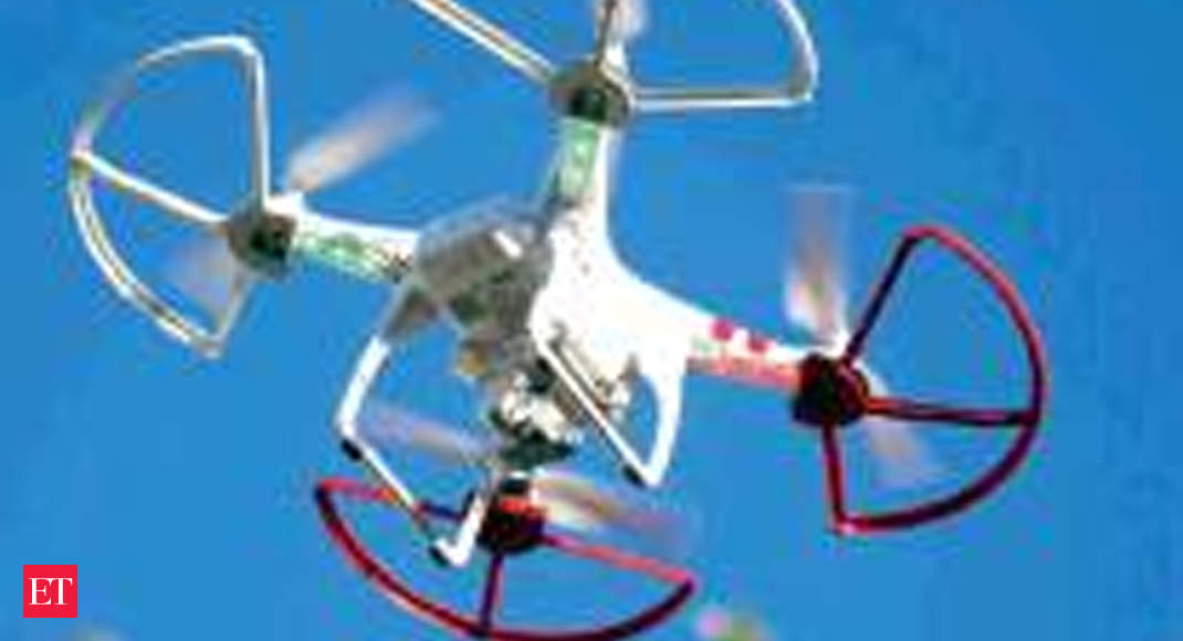 Coal India may use drones to check illegal mining and pilferage