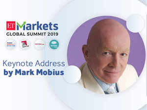 ETMGS 2019: Look at high dividend yield companies in low interest rate environment, says Mark Mobius