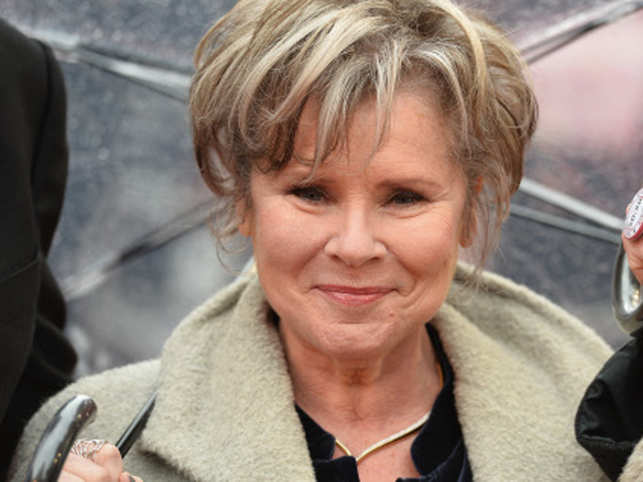 Known for her roles in films like 'Vera Drake' and 'Harry Potter' franchise, Imelda Staunton has not been cast for 'The Crown'.
