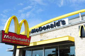 Food regulator slaps notice on McDonald's for disparaging 'ghiya-tori' ad
