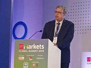 ETMGS 2019: ICICI Pru AMC's S Naren on wealth creation through right asset allocation