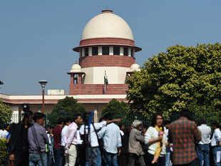 Maharashtra drama: SC to hear Shiv Sena-NCP-Congress plea at 11.30 am Sunday