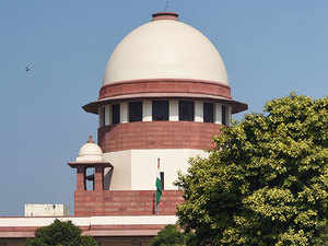 Maharashtra case: Give us governor's letters inviting BJP to form govt, SC tells Centre