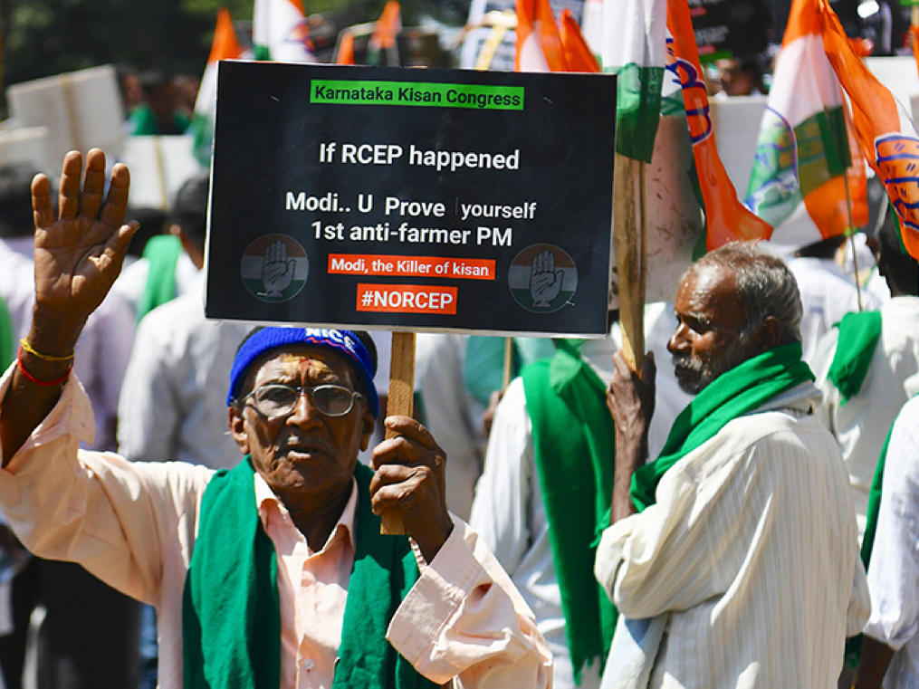 Why India's decision to pull out of RCEP has both pros and cons