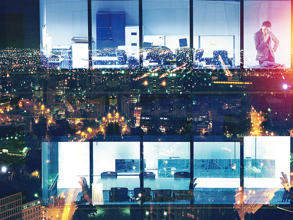 Companies renewing office leases ahead of expiry to cap costs