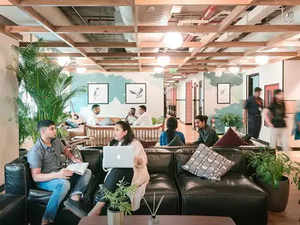 Coworking to gain as global firms expand: Lee Elliott