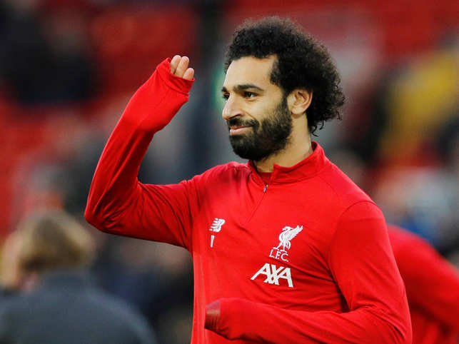Mohamed Salah is seeking a Player of the Year hat-trick, but may be pipped for first place this time by Senegalese Mane, who is having an outstanding season with Liverpool.