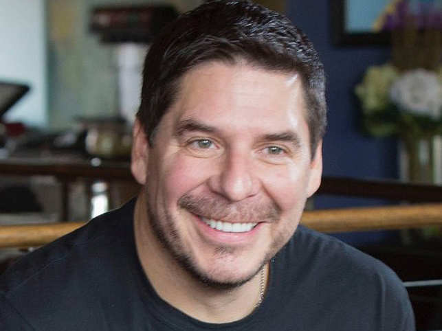 Marcelo ​​Claure is now controlling WeWork with the technology investment company SoftBank. ​