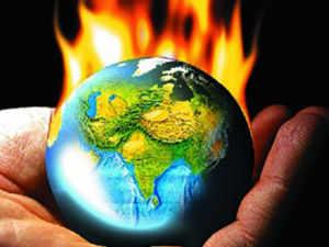 Global warmig