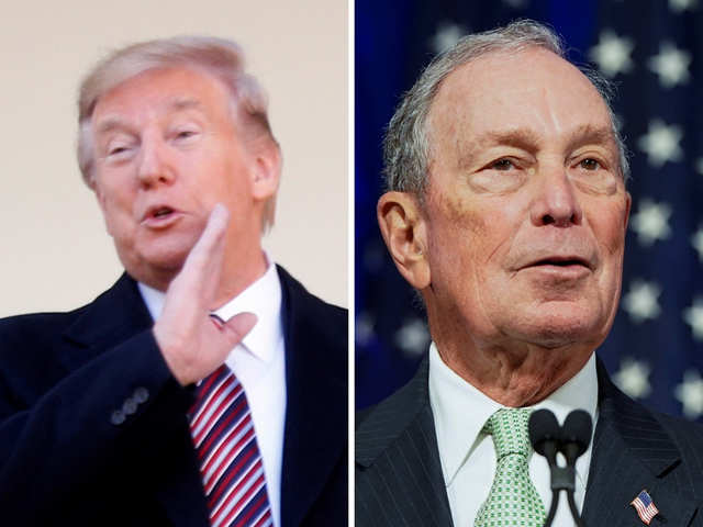 Billionaire wars: Bloomberg and Trump may cater to the 'Aam-erican aadmi'. Really?
