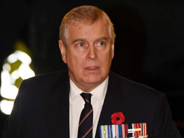 Ask Dr. D: Prince Andrew wants to know how he can escape the Jeffrey Epstein scandal