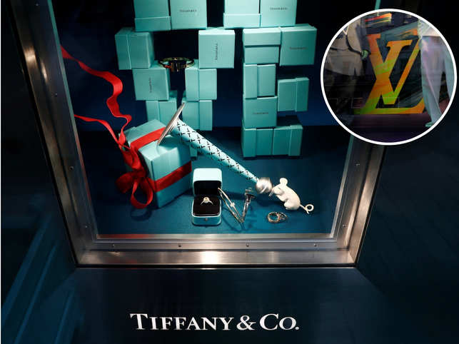 "French luxury giant LVMH, on Monday, acquired iconic American jeweller Tiffany for $16.2 billion. The acquisition, which took just over a month and three revised bids to get done, is the biggest-ever deal for the French group owned by Bernard Arnault.According to a report in news agency Reuters, Tiffany was codenamed ""Tea"" and LVMH was ""Latte"" during the talks that led to the takeover.Reuters also reported that LVMH's 70-year-old billionaire boss was himself 'focused on ensuring he was getting control of Tiffany's most valuable assets: all the patented elements that came with the Tiffany brand, notably its robin's egg blue boxes'.The third-richest man in the world, Arnault, emphasised on the importance of the blue in an interview with the news agency, saying, ""We're the owner of a colour. It's a pretty rare thing.""LVMH had forayed into high-end jewellery in 2011, when it acquired Italian jeweller Bulgari."