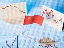 China stocks