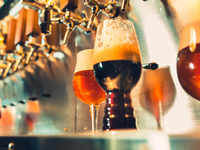 Ales are passé: Try Sweden's highly-rated beer brewed using recycled sewage water