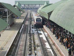 Railways---PTI
