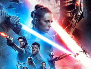 'Rise of Skywalker' script ended up on eBay because of one actor's silly mistake