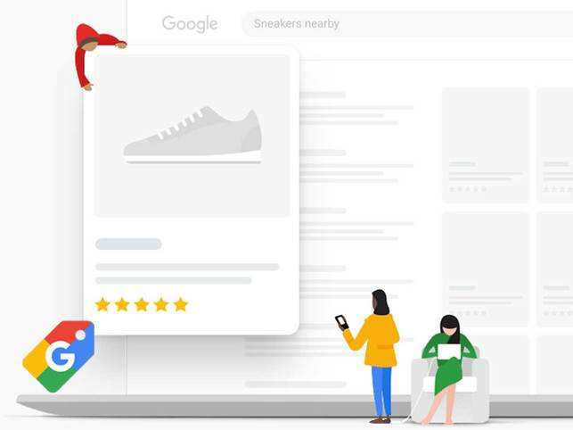 Google had launched 'Shopping' in India last year in December.