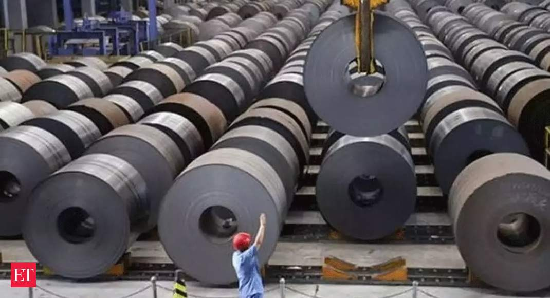 Steel sector may face short-term disruption in iron ore supplies with 232 mines expiry: Report