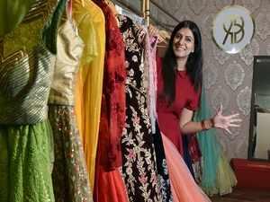 Aanchal Rent it Bae - BCCL