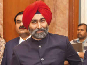 Malvinder Singh ed