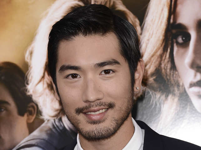 The show's producers said Godfrey Gao fell and lost consciousness while running in a team event.