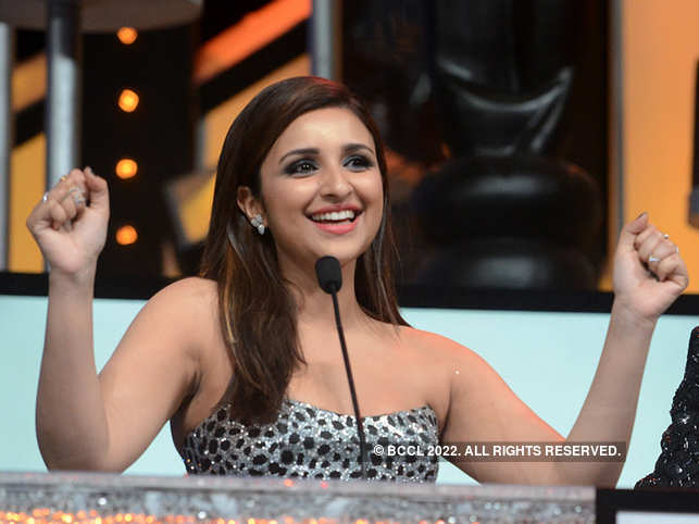 Parineeti Chopra was advised by the doctor to not play badminton for at least a week.