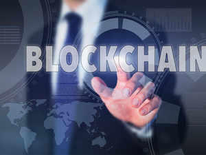 Blockchain-getty