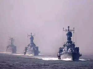 Navy---Agencies