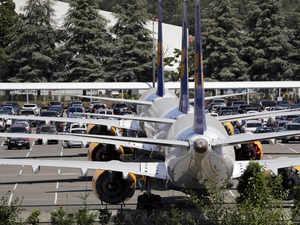 boeing 737 ap