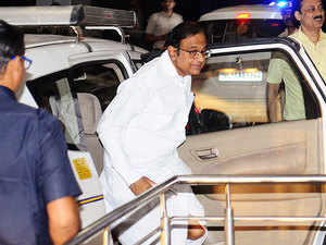 Governor, PM, President responsible for Maharashtra political turmoil: P Chidambaram