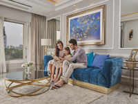 Living the Parisian dream: Kanakia Paris brings ambience, luxury of French capital to Mumbai's BKC
