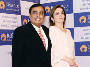 RIL hits new milestone, first Indian company to reach Rs 10 lakh crore m-cap