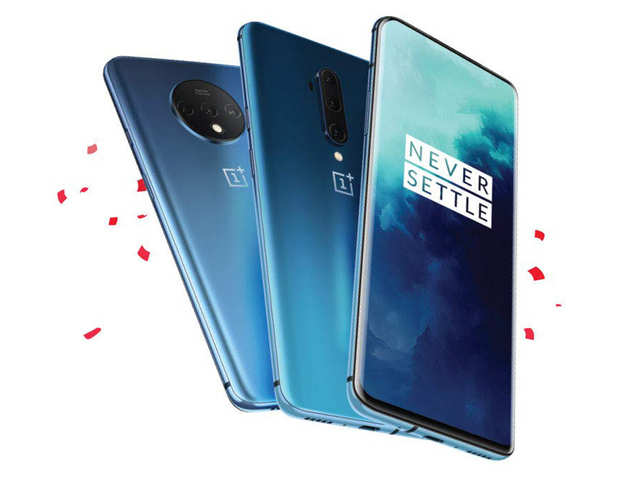 The e-shopping website is offering massive discount on the sale of OnePlus 7T, OnePlus Pro and OnePlus 7T Pro.