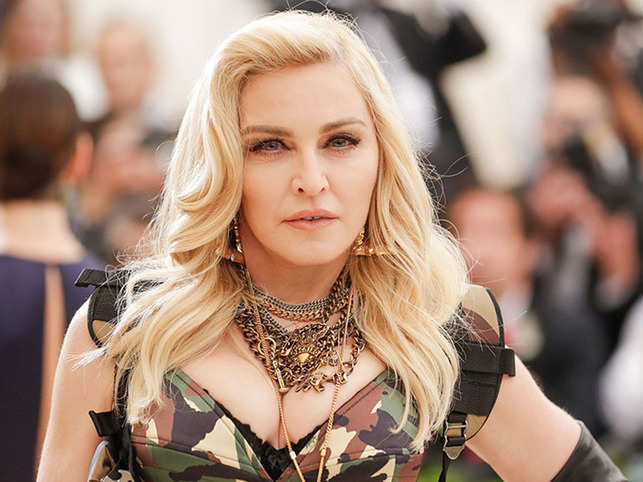 Madonna will resume the tour from December 7 when she performs in Philadelphia.