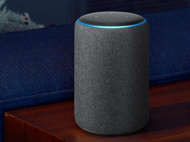 Amazon has worked to improve upon its digital assistant's monotone, and says customer satisfaction with the experience improved in tests of Alexa's new range.
