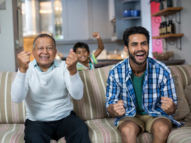 41 per cent of Indian sports fans surveyed said they would rather lose their job than not be able to attend a historic sporting final or event compared to the global average of 18 per cent.