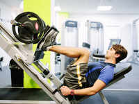 Prolonged inactivity making you weak? Resistance exercises may help regain strength