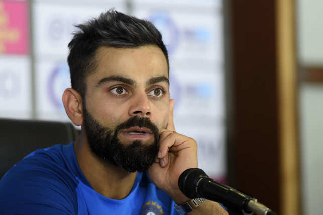 Virat Kohli has so far scored 11,520 and 7,202 runs in ODIs and Tests respectively.