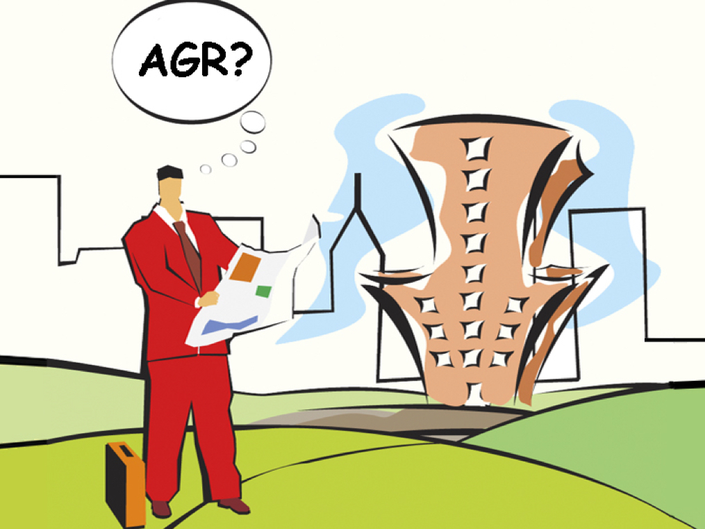 An INR1.4 lakh crore puzzle: Telcos are battling for survival. Dissecting the complex AGR saga.