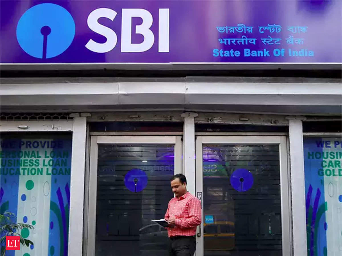 SBI: Corporate frauds see a massive surge: SBI - The