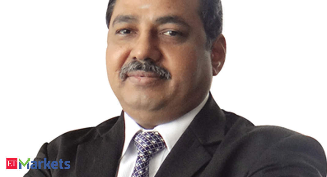 Hold telecom, but figure out how much: A Balasubramanian