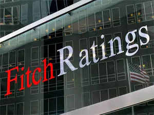 Fitch says liquidity pressures faced by non-banking financial sector to continue