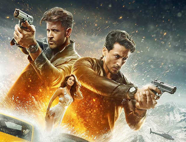 Hrithik-starrer 'War' touches a new high, closes at Rs 318 cr in 8th week