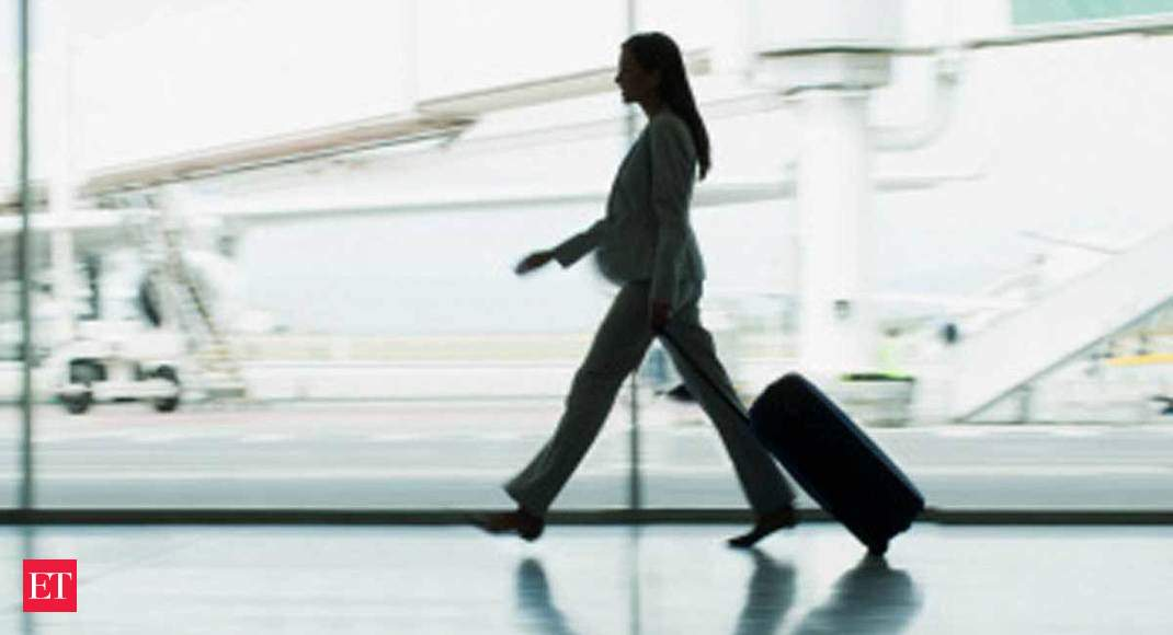 Indian companies slow to adopting tech to manage business travel: SAP Concur