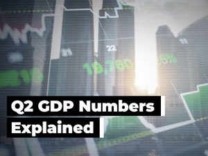 GDP at six-year low, where do things stand?