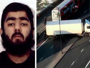 London Bridge attack: 2 killed, 3 injured; ex-terror convict Usman Khan named assailant