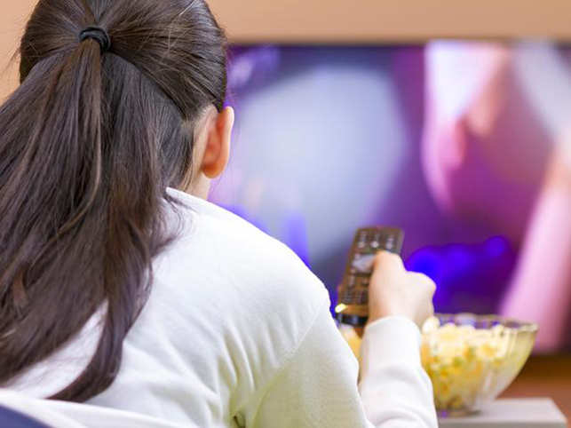 watching TV_thinkstock